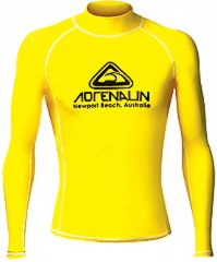 6628113223-83 ADULT Rashie LS High Vis Yellow.jpg