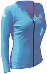 662816006523-16523 Ladies Zip Rash Long Sleeve Aqua.jpg