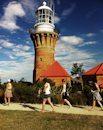 Sydney Coastal Experience Tour