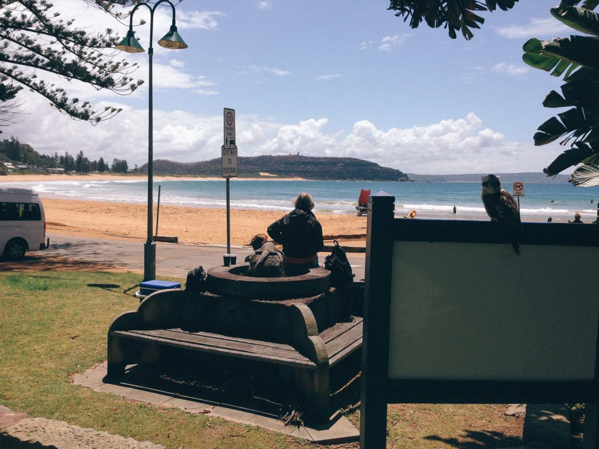 Private touring sydney