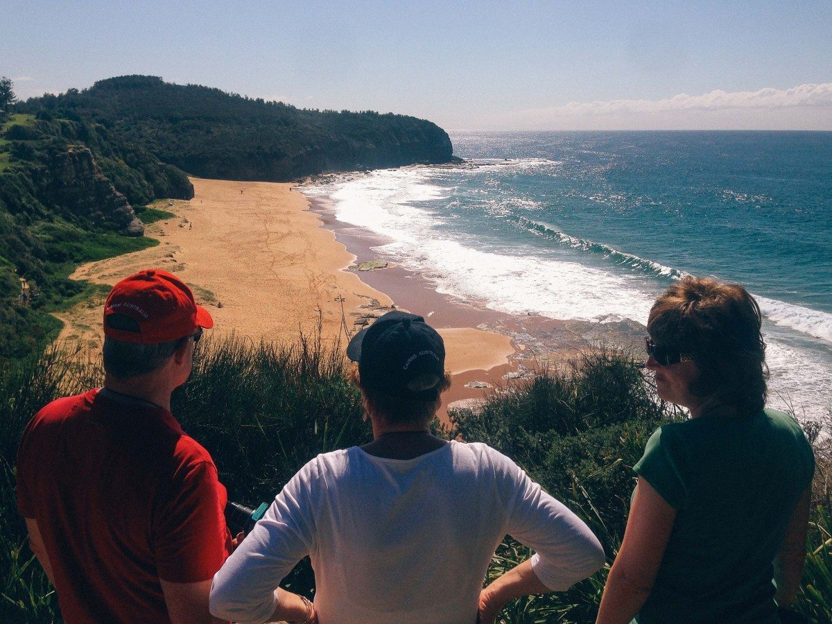 Manly to Palm Beach Half Day Tour