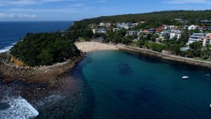 Manly snorkel tour Shelly Beach