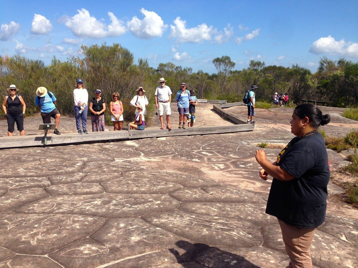 EcoTreasures Aboriginal Tours