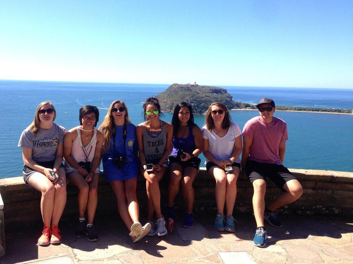 EcoTreasures sydney to ku-ring-gai wildlife tour