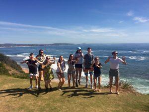 Sydney to Ku-ring-gai Wildlife Adventure tour