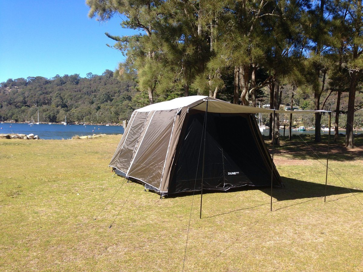 EcoTreasures Camping gear hire