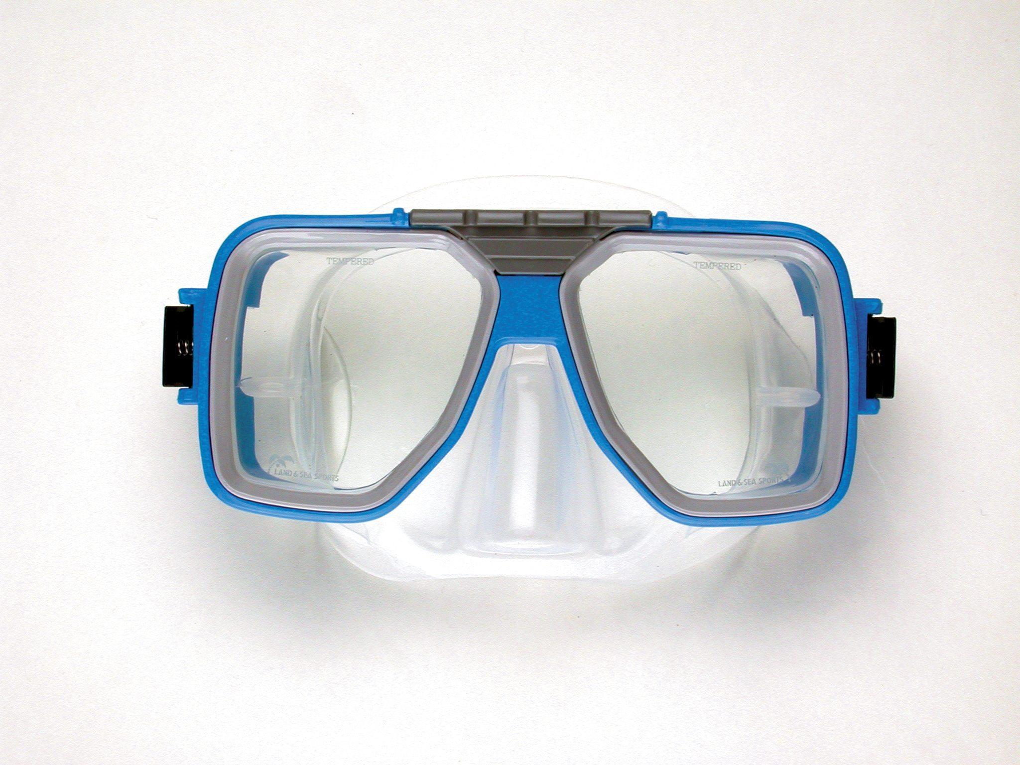 Snorkell mask Diplomat