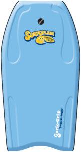 soft board online shop Surfo grip body board