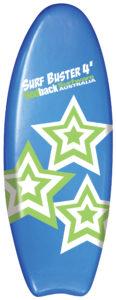 soft board online shop-surf-buster-4ft-blue