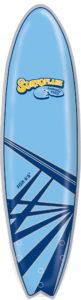 Soft board online shop -Surfoplane-Fish 6'6