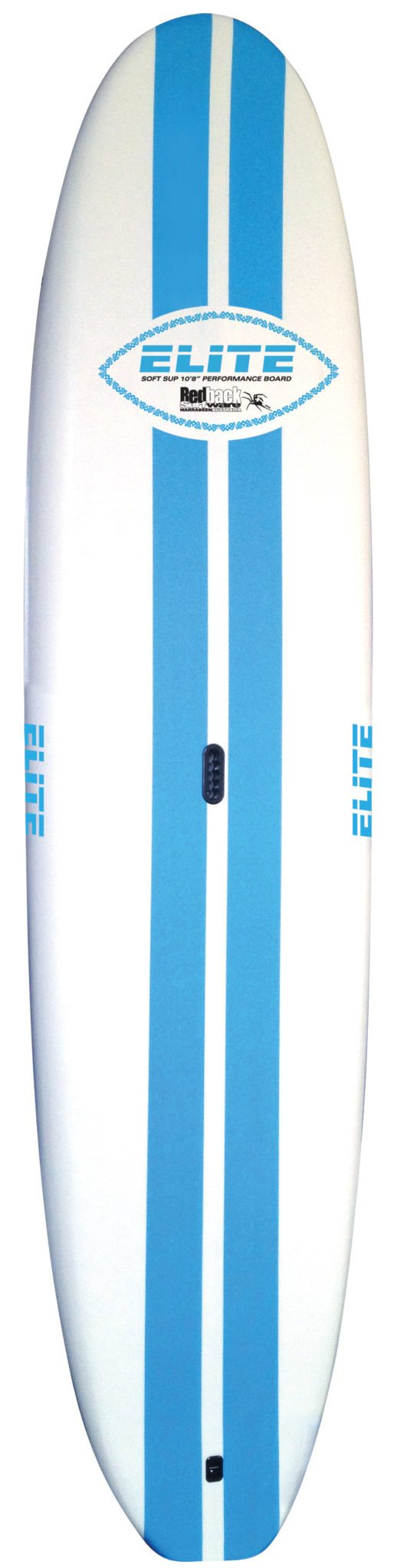 "10'8"" Elite soft Paddle Board"
