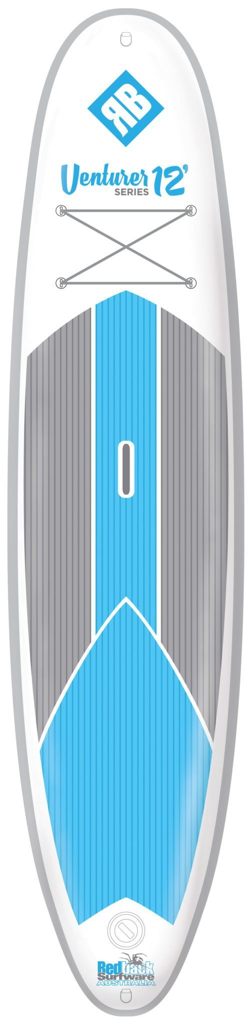 Venturer Inflatable Paddle Board (SUP)