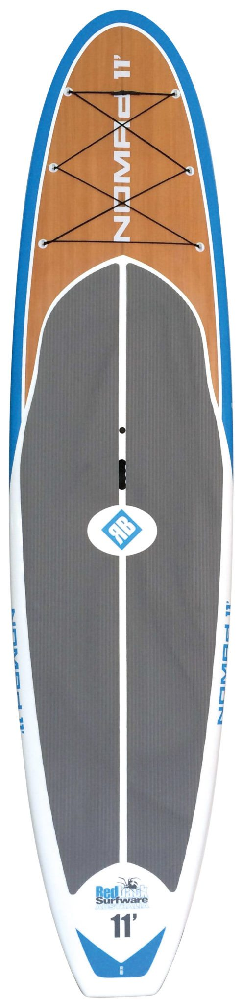 11 foot Nomad epoxy paddle board