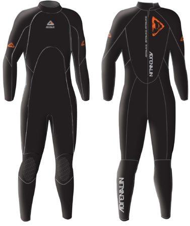 wetsuit shop online Enduro Adult 2013