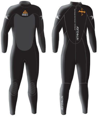 wetsuit shop online radical x steamer mens