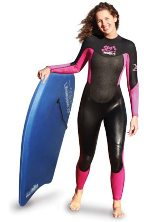 Wetsuit shop online radical-x-ladies-steamer