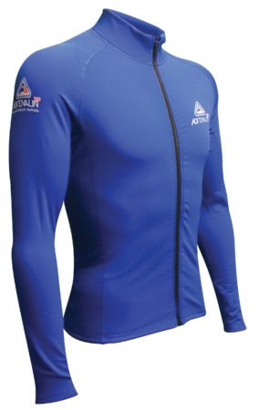 wetsuit shop-thermo-shield-zip-ls-blue