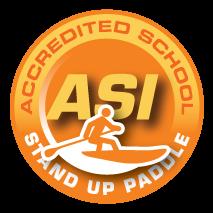 ASI SUP School Sydney ecotreasures