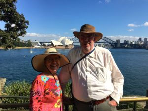 Sydney City Private SighSeeing Tour
