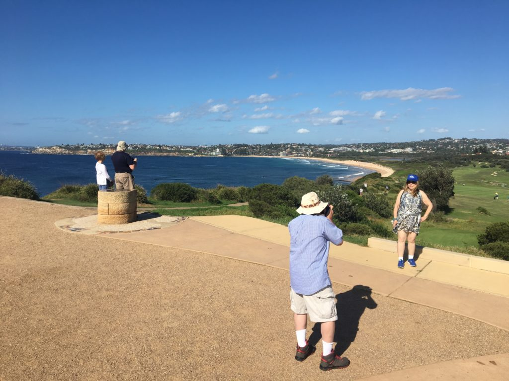 Sydney Private Touring