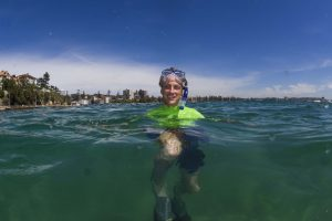 Tony Hawk snorkel tour with ecotreasures