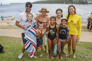 Joel Parkinson private snorkel tour with ecotreasures