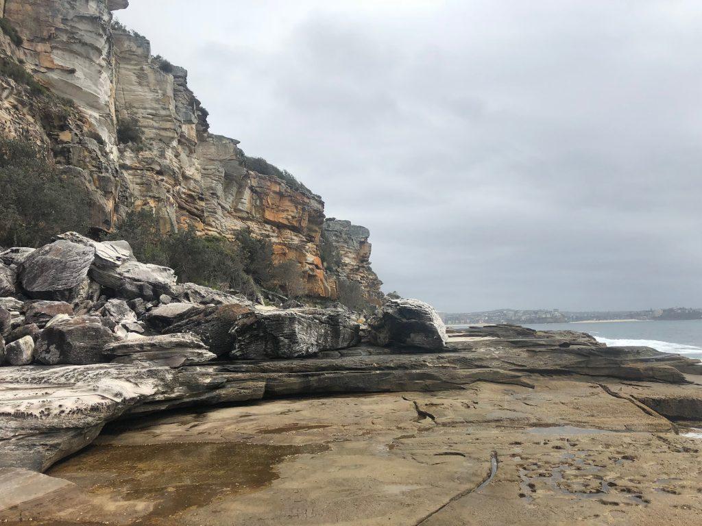 Sydney coastlines northern beaches