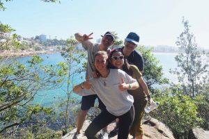 ECOTREASURES Sydney tour guide